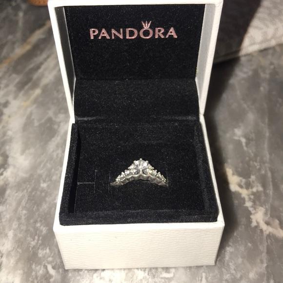 Pandora Jewelry - pandora fairytale ring